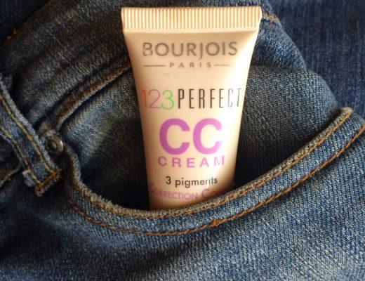 Bourjois 1,2,3 CC Cream