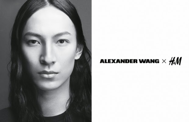 alexander wang x hm