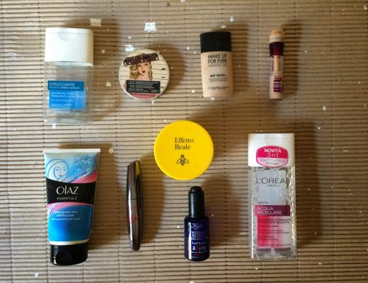 beauty favorites november 2014