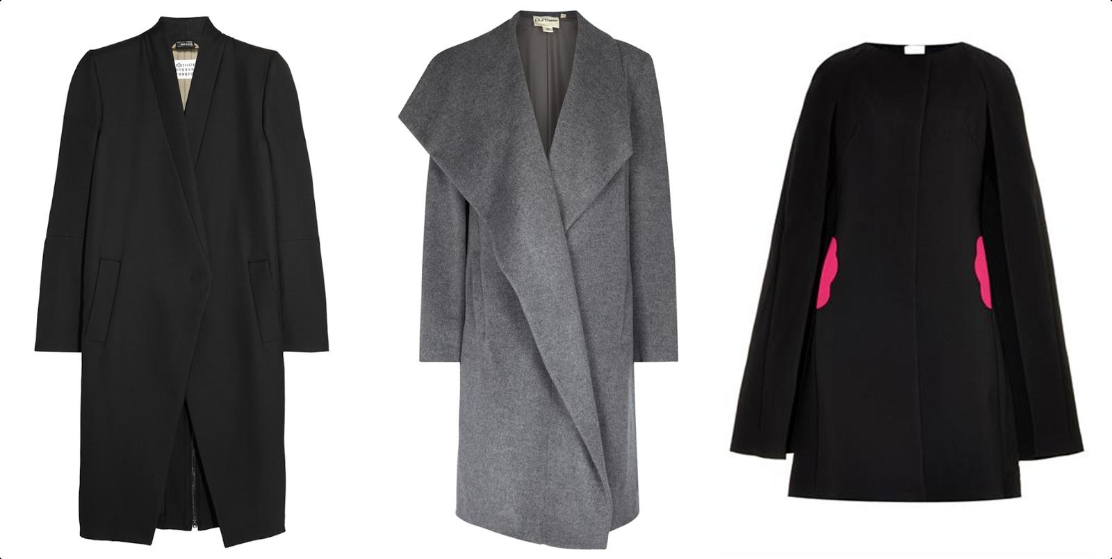 come scegliere il cappotto giusto tipo di fisico