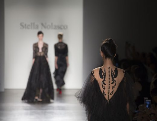 NYFW Stella Nolasco