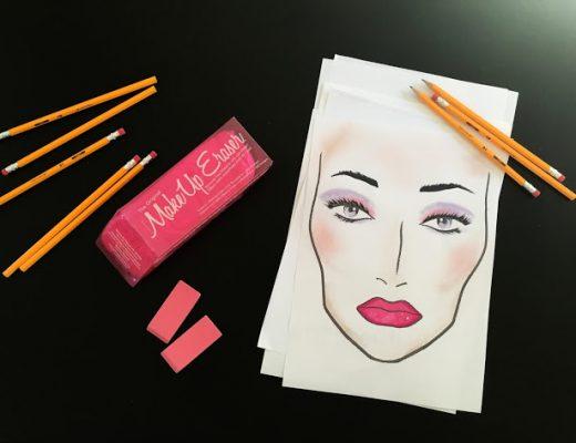 Enrica Scielzo - Makeup eraser recensione