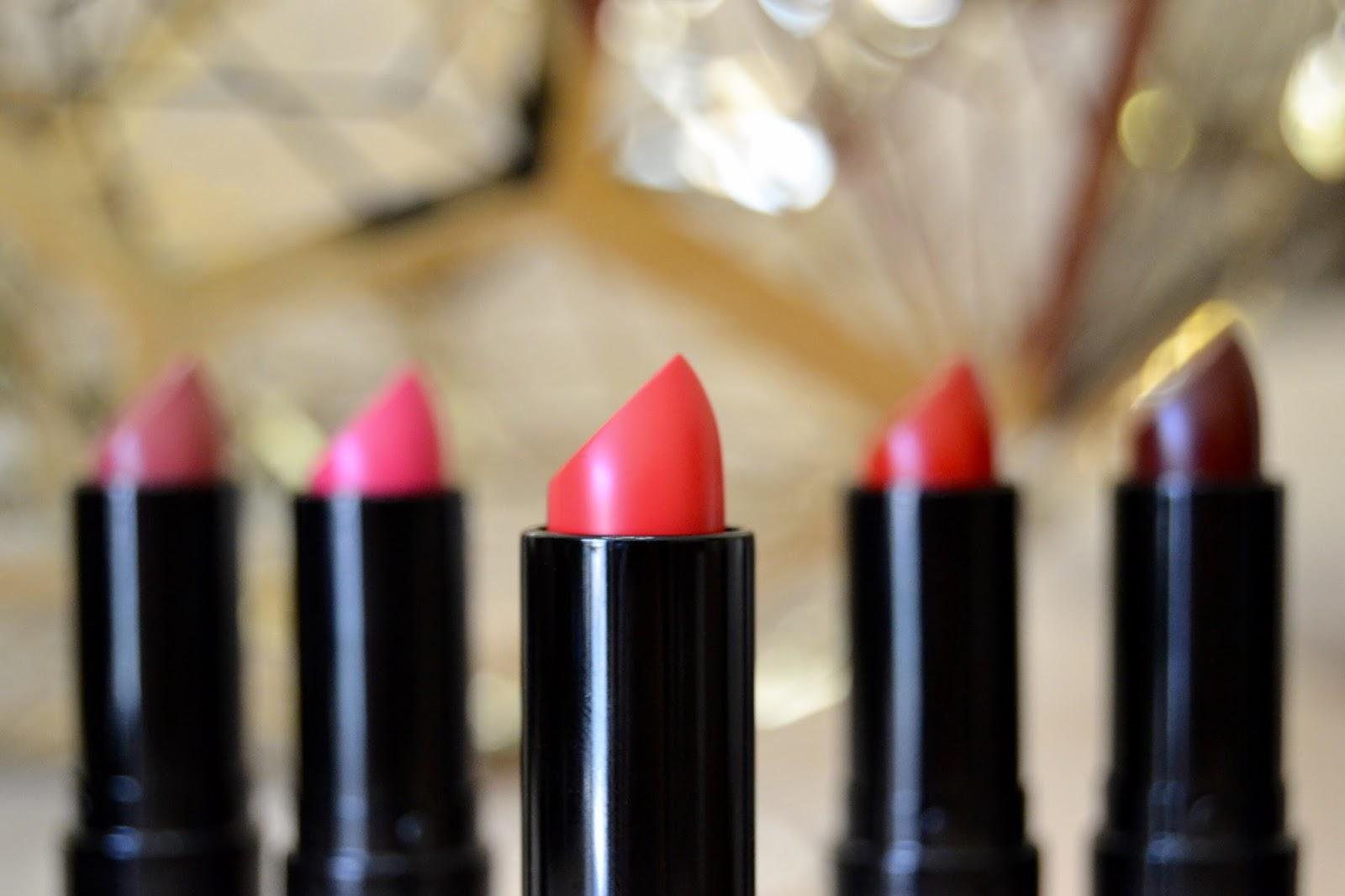 mesauda milano vibrant lipstick