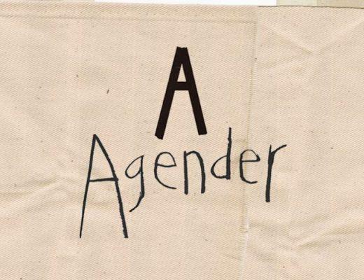 selfridges agender
