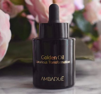 ambadu? golden oil