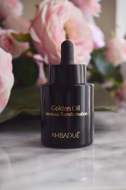 ambadu? golden oil