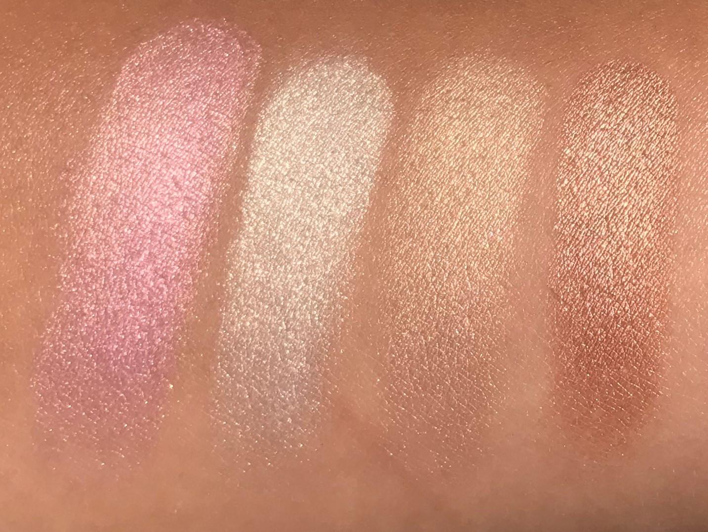 lasplash cosmetics lumos
