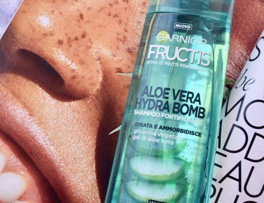 fructis hydra bomb