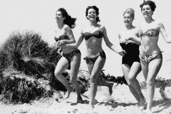 storia del bikini