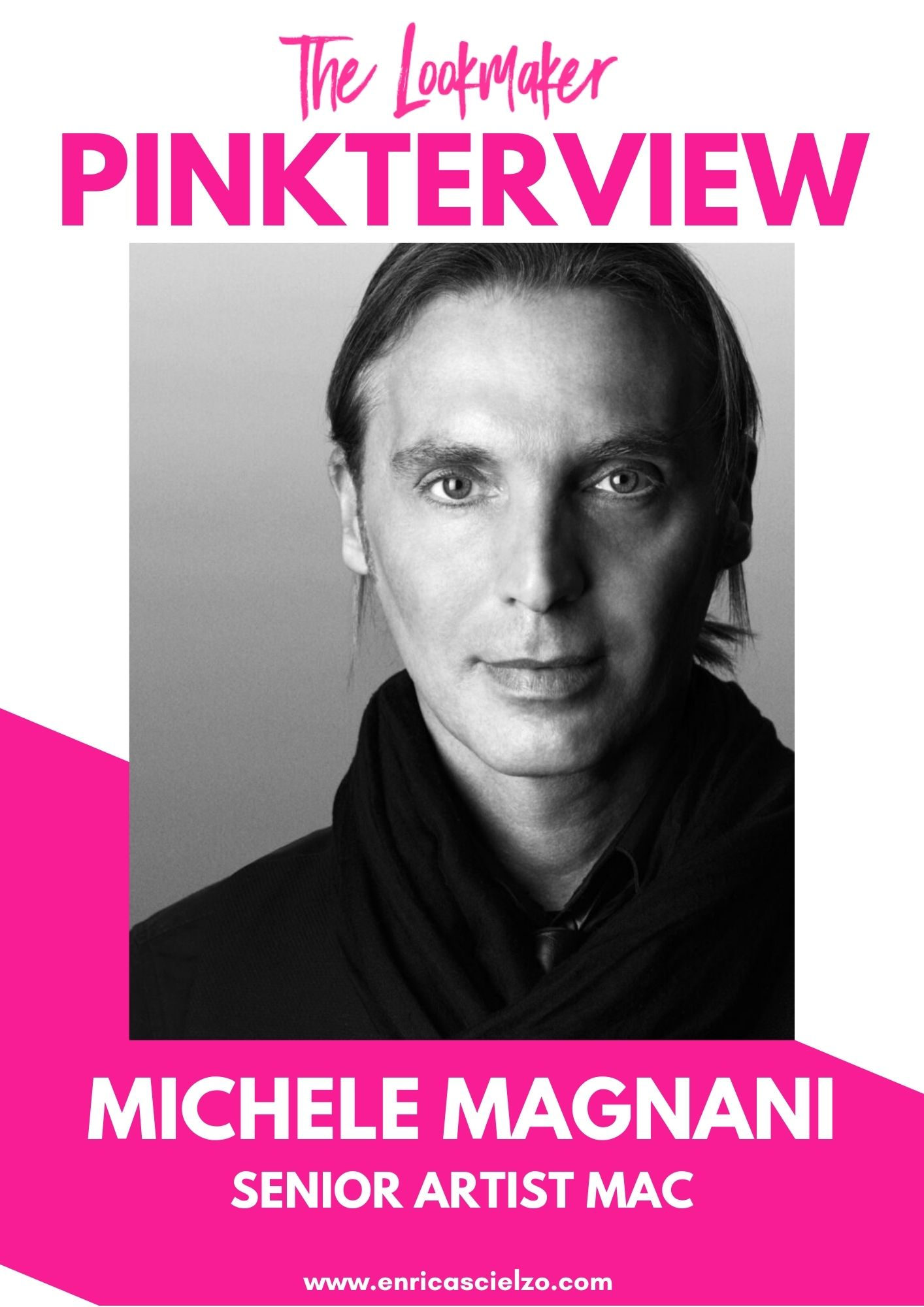 pinkterview michele magnani