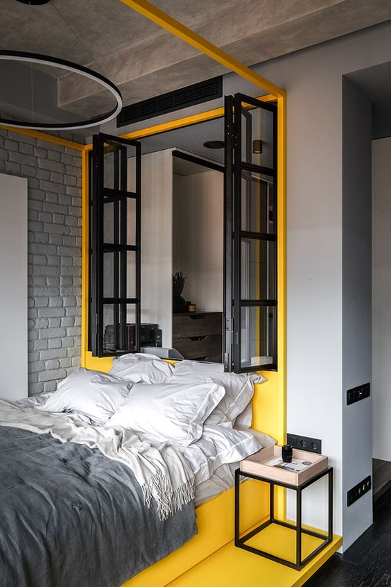 illuminating ultimate grey bedroom