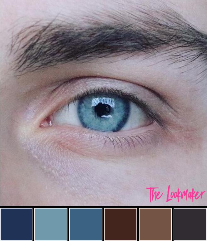 color enhancers occhi azzurri