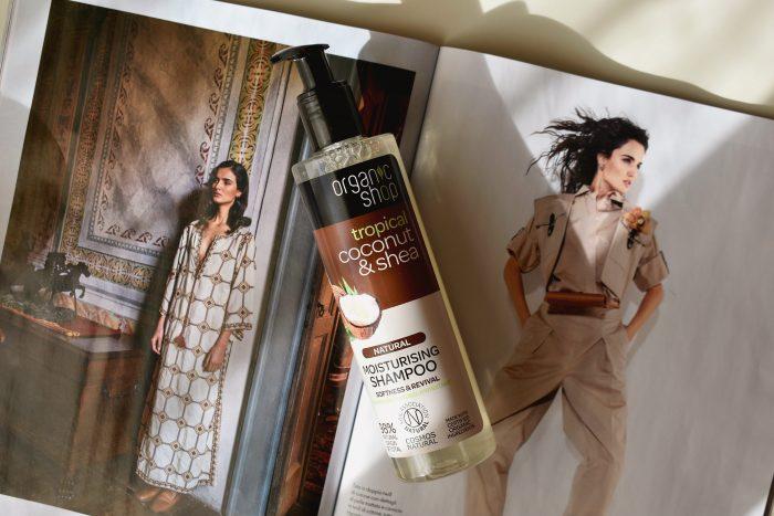 organic shop moisturizing shampoo notino