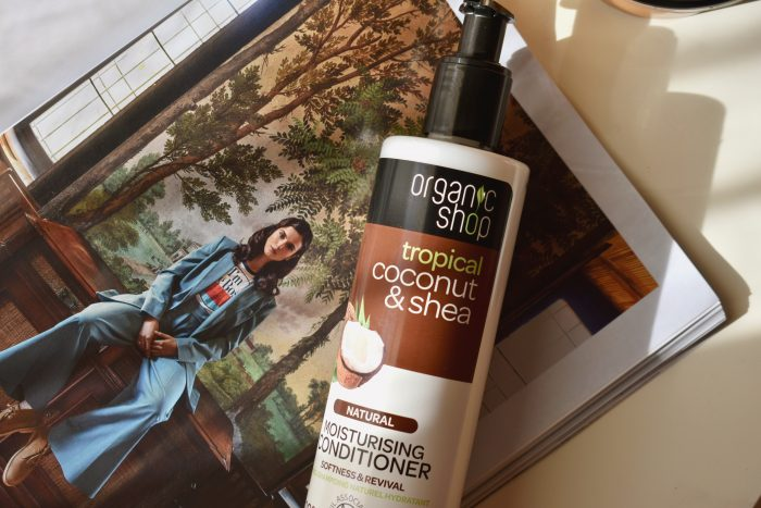 organic shop moisturizing conditioner notino