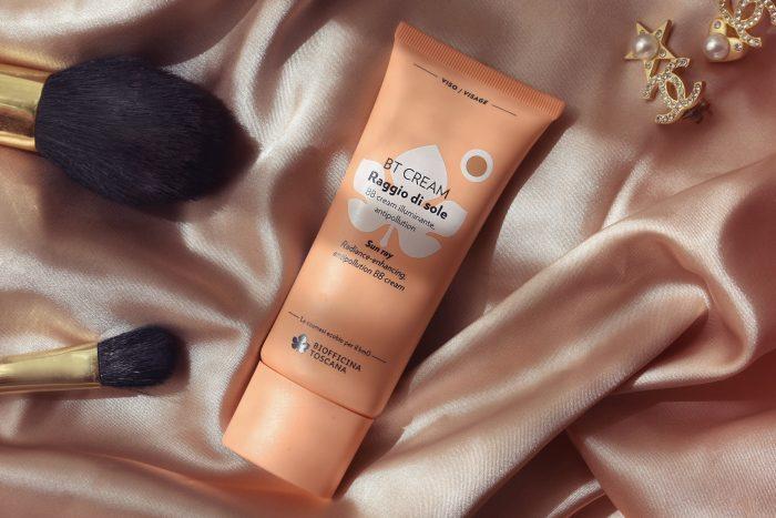 recensione BT Cream Biofficina Toscana