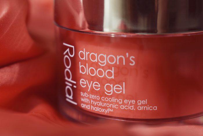 rodial dragon's blood eye gel notino