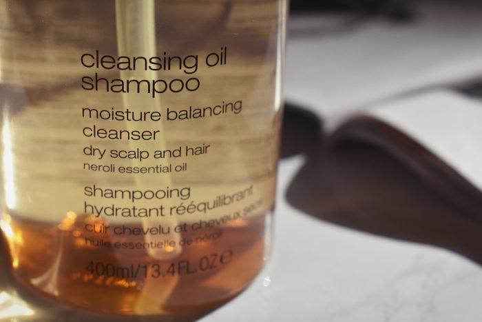 notino shu uemura cleansing oil