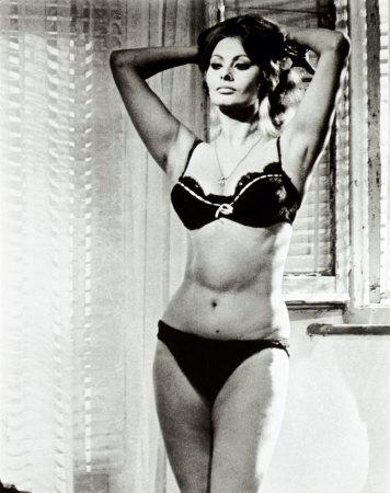 Dea Ex Machina - Sophia Loren - Ecate