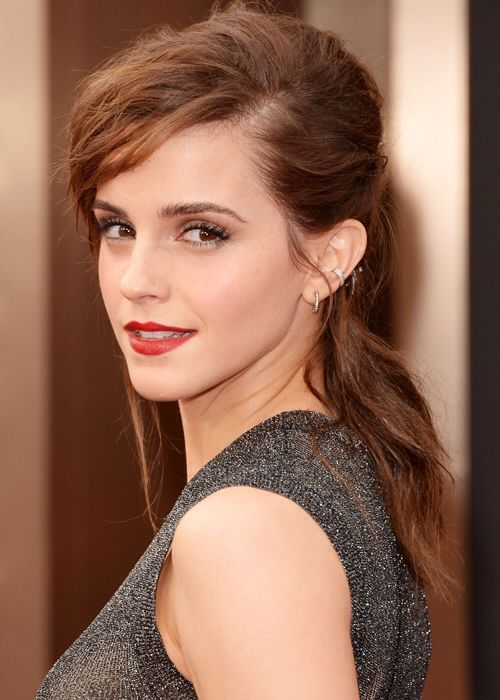 Armocromia Makeup Autunno Emma Watson