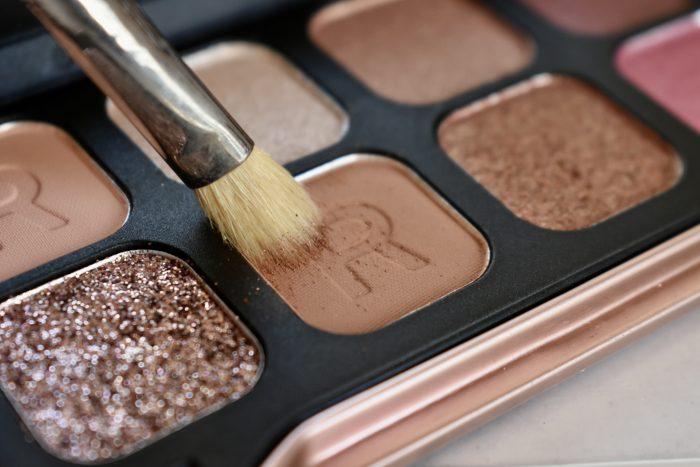 notino palette makeup revolution
